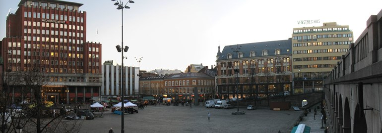 Youngstorget 3